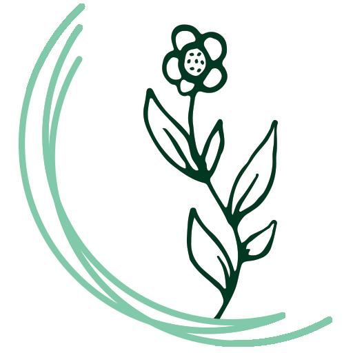 The Compassionate Gardener logo for Stripe